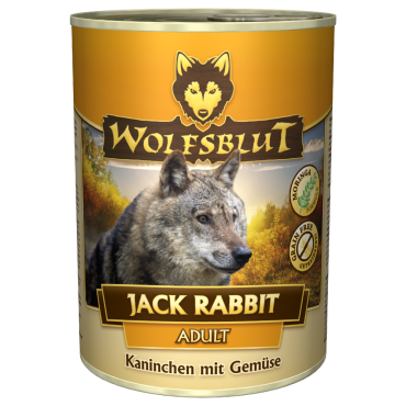 Jack Rabbit Adult 395g